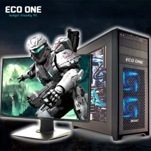 Gaming PC for web