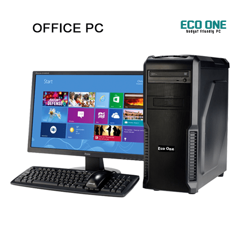 office pc for web