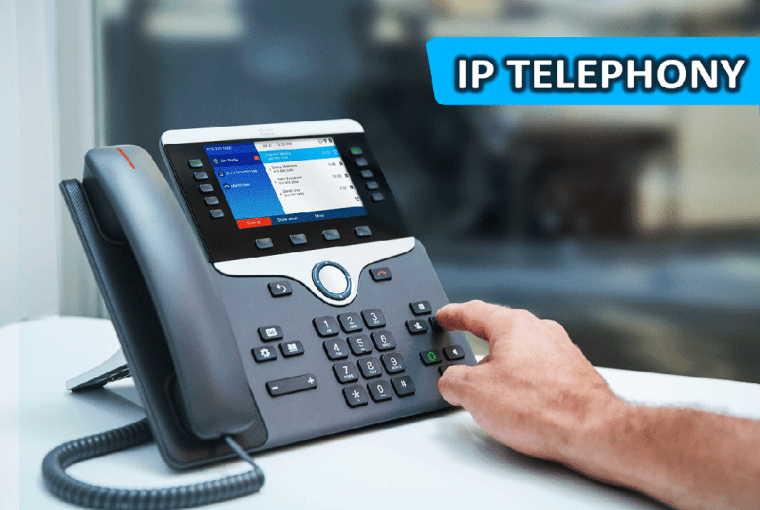 IP Telephone Solution